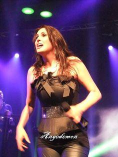 Within Temptation Academy, Birmingham (UK) 8-11-2011