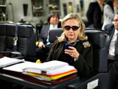 Hillary Clinton's Top Aide Was Victim of Hack Attempt