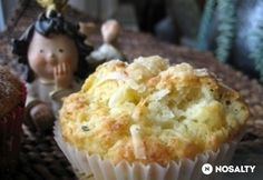 Túrós-sajtos muffin Quiche Muffins, Cheesecake Brownies, Mashed Potatoes, Paleo, Vegetables, Cooking, Breakfast, Ethnic Recipes, Food