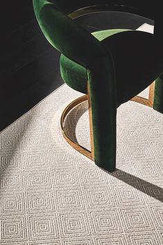 Spice up your living room with our Aristocrat On Trend Carpet in Cascade! This luxurious carpet is ideal for living rooms! This textured carpet has layers of matte, natural, and lustrous fibers which combine to create the stunning contrast that elevates this dramatic diamond pattern! It retails starting at $11.79 SQ FT.
