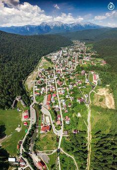 Azuga in Romania  #romania #beautifulromania #traveleurope #places_wow #placestovisit #placestogo