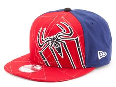 Amazing Spider-Man Hats Coming Soon From New Era
