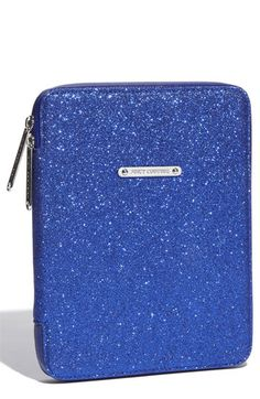 Juicy Couture 'Ed to the Stars' iPad Case