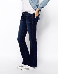 Hilfiger Denim Sophie Bootcut Jeans