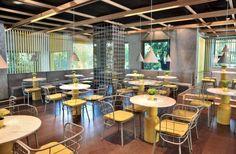 Qurabiye Patisserie by GeoID, Istanbul – Turkey » Retail Design Blog