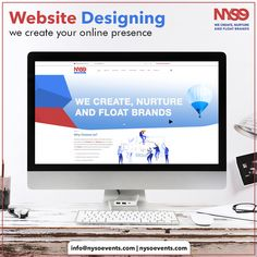 NYSO Specialises in Designing and Developing standard websites that are compatible with all devices. E-commerce Website, Business Website, Personal Website. All services are award winning and highly prized by businesses, associations, and non-profits. Best Web Development Company, Responsive Web Design, Web Design Services, Business Website, Non Profit, Ecommerce, Create Yourself, Digital Marketing, E Commerce