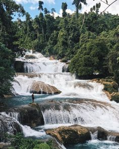 Aliwagwag Falls Davao Oriental: Most Beautiful Waterfall in the Philippines – thelostkidsph