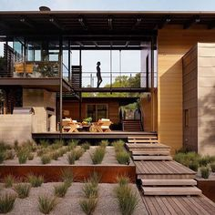 @SoudaBrooklyn: Hog Pen Creek #Residence, in Austin, Texas designed by #architecture firm Lake|Flato #contemporaryarchitecturesFrom Souda's instagram