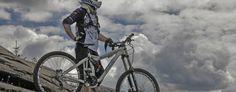 Weil Braunlage DAS Bikerparadies im Harz ist!