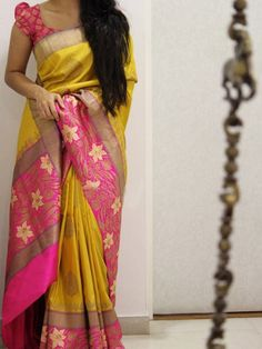 b7ee3ccce2 78 Best Saree images in 2019 | Cotton saree, Bengal, Fancy sarees
