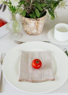 Inspired by This Farm to Table Baby Shower by Kate Headley   Inspired by This Blog