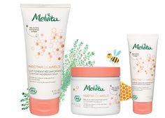 Tentez de gagner des soins Nectar de Miels pour les peaux sèches et sensibles