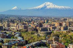 Armênios se orgulham de terem sido os primeiros no mundo a fazer muitas coisas: lá encontraram o primeiro sapato, datado de 5.500 anos, e eles também foram os primeiros cristãos, antes mesmo dos romanos, diz Virginia Mendoza