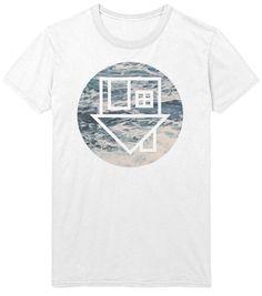 The Neighbourhood NBHD Ocean Logo T-Shirt - Waves Sea Indie Rock Music Shirt / Tank Top / Vest / Sweatshirt - Mens / Womens on Etsy, $15.00