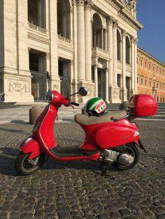 Foto di Rent Scooter Borgo - Roma Day Tour