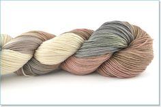 Lorna's Laces - Shepherd Sock - Aslan