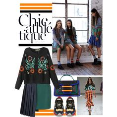 """""""Chic Athletique"""" by loveraige on Polyvore"""