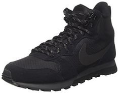 watch 24264 73c41 NIKE MD Runner 2 Mid Prem Mens Review