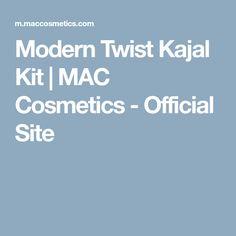 Modern Twist Kajal Kit   MAC Cosmetics - Official Site