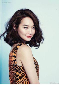 Strange Your Hair Perms And Korean Haircut On Pinterest Short Hairstyles Gunalazisus