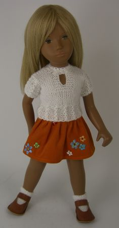 Hand knitted and handmade clothes for Sasha: Past samples of our work Sasha Doll, Handmade Clothes, Hand Knitting, Doll Clothes, Dolls, Friends, Style, Fashion, Puppets
