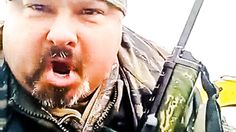 "Oregon Shootout Leaves One Dead, Militia Threatens ""Bloodbath"" - YouTube"