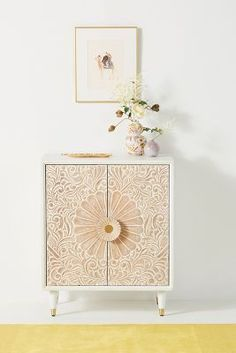 home decor advice Gulliver Entryway Cabinet by Anthropologie in White Size: All, Storage Home Decor Accessories, Decorative Accessories, Decorative Boxes, Entryway Cabinet, Entryway Decor, Hanging Furniture, Hanging Chair, Decoration Entree, French Home Decor