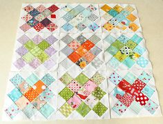 Granny Squares so far (9) | my grannys so far.. www.flickr.c… | Flickr
