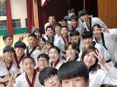 Yohan Kim, Taekwondo, Boyfriend Material, My Boyfriend, My Boys, Boy Groups, Kpop, Cactus, My Friend