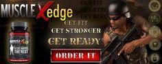 Muscle X Edge