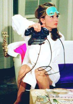 CK - Audrey Hepburn: Holly Golightly