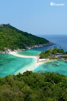 Paradise awaits. Treat yourself to a perfect Thailand getaway. | Expedia Viewfinder Travel Blog