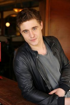 Signing The Grove In LA Max Irons, You're Hot, Most Beautiful People, Suit Fashion, Celebrity Crush, Superman, Boyfriends, Celebrities, Character Inspiration