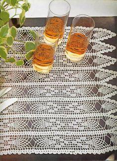Kira scheme crochet: Scheme crochet no. 720