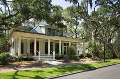 low country architecture
