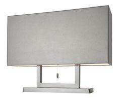 VILLEROY & BOCH Настольная лампа MARRAKESCH - металл, 60х55 см