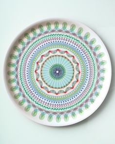 Make serving apps and breakfast in bed a lot more fun with a cute tray like this one