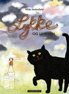 Lykke og ulykken av Hilde Hodnefjeld (Innbundet) Om, Movies, Movie Posters, Creative, Films, Film Poster, Cinema, Movie, Film