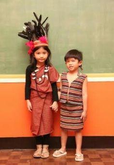 Barot Saya, Filipiniana Dress, Costume Ideas, Costumes, Philippines Culture, Barong, Mindanao, Pinoy, Drawing For Kids