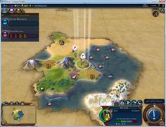 So many pearls I almost don't have a place for a harbor. #CivilizationBeyondEarth #gaming #Civilization #games #world #steam #SidMeier #RTS