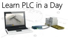 Learn PLC in a Day - PLC Wiring & Programming of Allen Bradley, Delta, Siemens & Schneider using LIVE Interactive Training System PLC PE. - $99