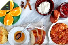 Traditional Breakfast!