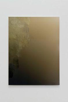 Pieter Vermeersch Untitled, 2013 Oil on lambda print 76 x 56 cm