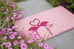 1022 S - Flamingos ENV