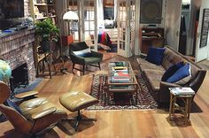 Designing Dev's Apartment from Master of None: An Interview on Decorating Your Place with Emmy Award Winning Production Designer Amy Williams | Primer