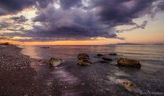 sunset by Ilias Anthitsas on 500px