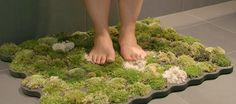 Environmentally+Friendly+Living+Bathroom+Mat
