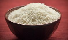 Make The Best Fried Rice :: YummyMummyClub.ca Perfect Rice Recipe, How To Cure Diarrhea, Benefits Of Rice, Health Benefits, Mcdougall Diet, How To Make Magic, Magic Bag, Neck Wrap, Losing 10 Pounds