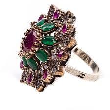 Resultado de imagem para joias turcas