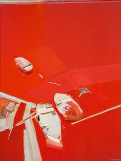 Raimonds Staprans paintings - Google Search
